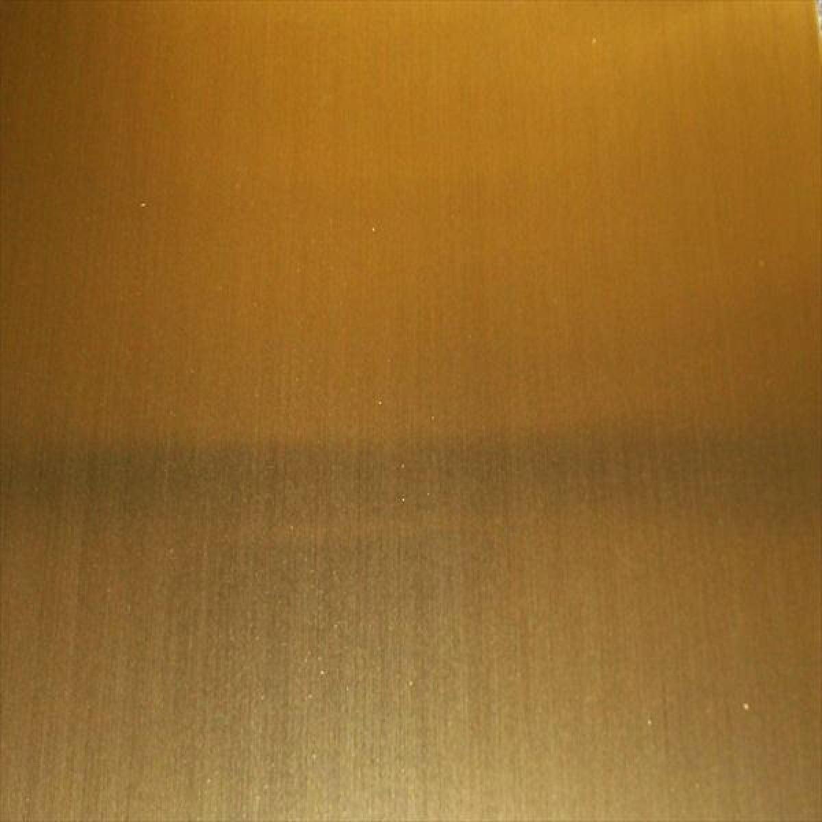 Traditional brass sheet large