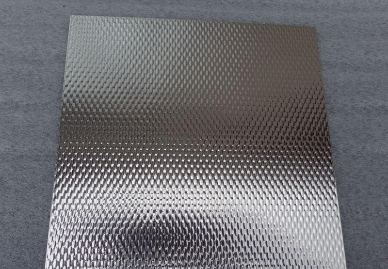 Stainless Steel Sheet 5WL