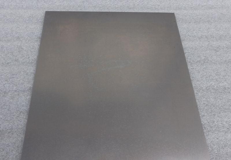 Corten Steel Sheet Metal Off Cuts