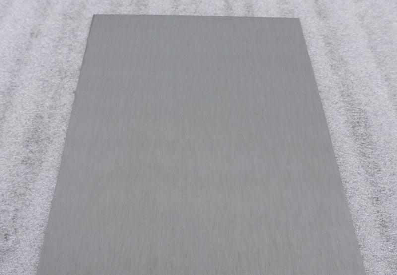 Zinc Quartz Sheet