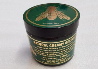 BEESWAX Natural Creamy Beeswax 250ML