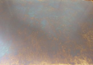 Bronzed Brass Sheet