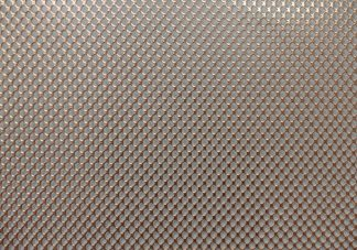 Mesh Copper Sheet