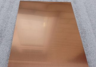 Natural Copper Sheet